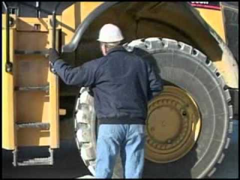 Safety Basics | Machine Walkaround Inspection