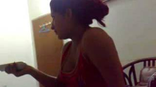 Repeat youtube video Lahore couple scandal caught and sexcy talking.flv