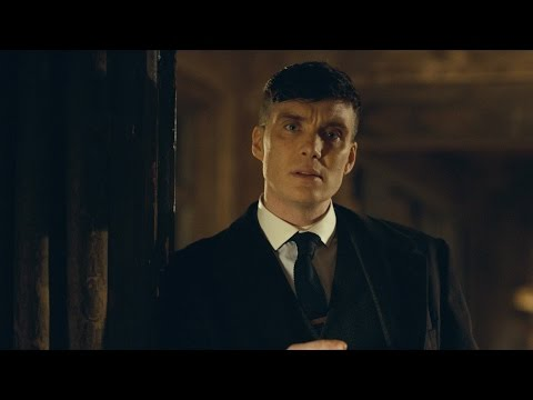 Shelby Family meeting  Peaky Blinders: Series 3 Episode 2 P  BBC Two
