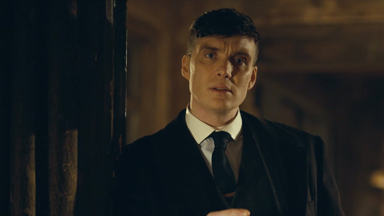 Fighting Wallpaper Hd Shelby Family Meeting Peaky Blinders Series 3 Episode 2