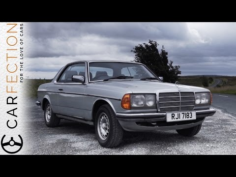 Mercedes-Benz W123: The Ultimate Classic