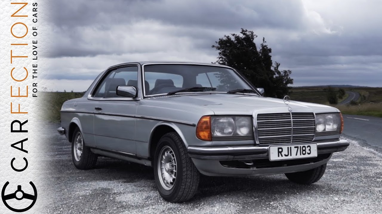 Mercedes Benz W123 The Ultimate Classic Carfection Youtube