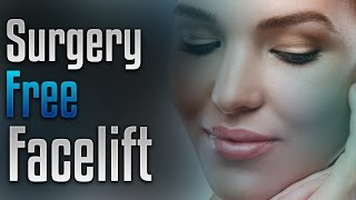 Binaural Facelift - Show Your Face Some Love with Simply Hypnotic