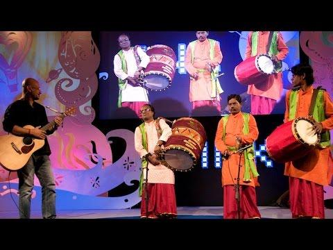 Shantanu Moitra & Gokul Das: Folk music revised