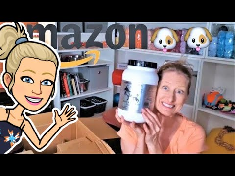 Best Amazon Deals & Shopping Haul For Discount Pet Supplies Online - English Bulldog Chronicles