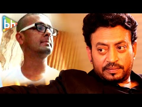 Irrfan Khan On Sonu Nigam Controversy | Everybody Is Looking For HEADLINE