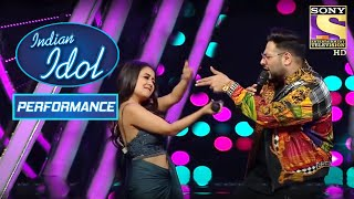 Badshah के 'Kar Gayi Chull' पे किया सब ने Enjoy!   Indian Idol Season 10