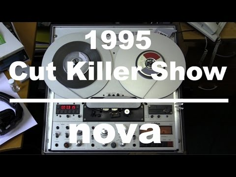 Archive : Cut Killer Show 1995