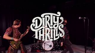 """Dirty Thrills – """"Law Man"""" Live At YouTube London"""