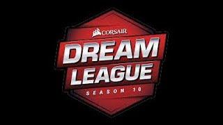 Tigers vs EVOS - open Qualifier (BO1) - Dream League Season 10