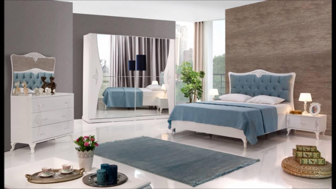 Enza home mobilya yatak odas modelleri 22 dekor sarayi - Enza Home Mobilya Yatak Odas Modelleri 22 Dekor Sarayi 12