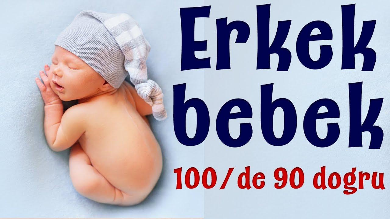 Download Erkek Bebek Belirtileri 100'de 90 Doğru - körpə oğlan simptomları