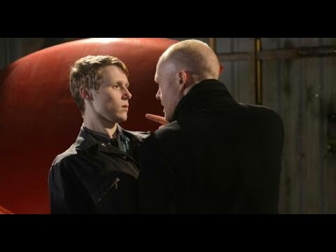 EastEnders Jay Brown Vs. Max Branning - (Feuds From 2011 - 2014)