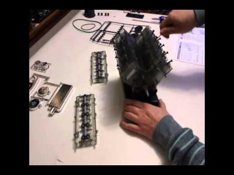 haynes v8 engine timing