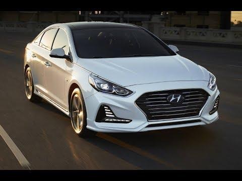 AMAZING!! 2019 Hyundai Sonata Plug In Hybrid