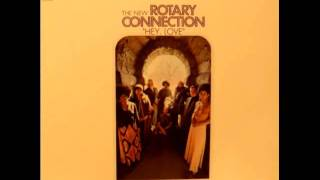 The Rotary Connection - The Sea And She (Cadet, 1971)