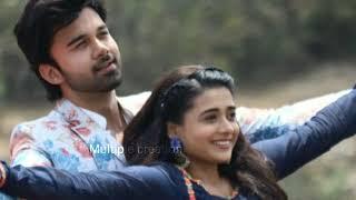 kabhi meri nazar utarna| SiRav new background song | Sasural simar ka 2