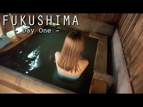 TWO DAYS IN FUKUSHIMA [Part One]