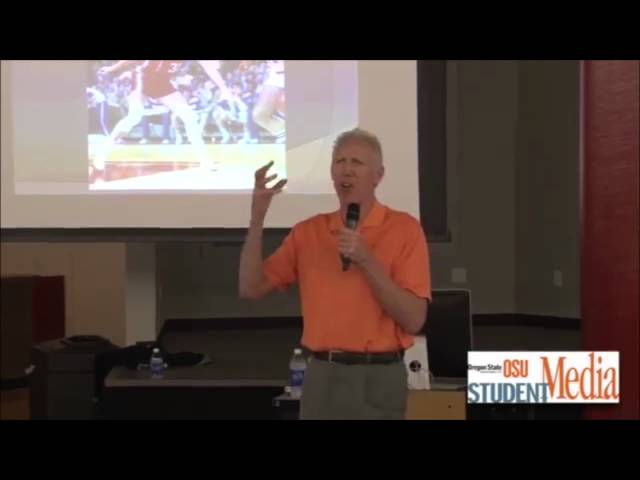 BILL WALTON:  It's The Things You Learn After You Know It All That Count