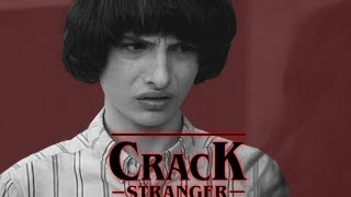Download The Stranger Things Crack II Mp3 and Videos