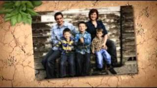 Adamson Family Pictures