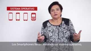 ¿Cómo es un Smartphone? | Formación | Fundación Vodafone España