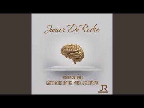 Been Thinking (Remix) (feat. Cassper Nyovest, Riky Rick, Kwesta, Golden Black)