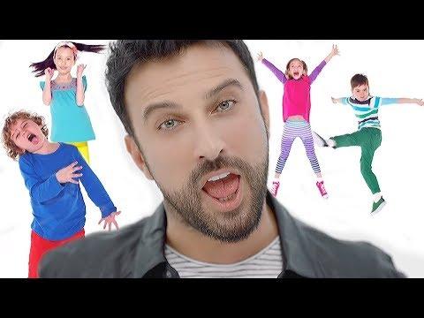 #vevo#netd#müzic  Tarkan Yolla Kaderim Yolla Parodi   Çocuklar İçin Muhteşem Klip Kadir Yalçın Tv'de