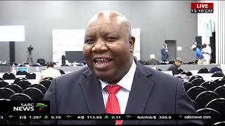 Zizi Kodwa reacts to Hogan's State Capture Inquiry testimony