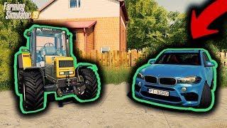 👑 Wyprawa na Giełdę Maszyn Rolniczych ❗️ Rolnicy Mechanicy ⭐️ Farming Simulator 19 🚜