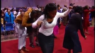 Praise Break Mix That Makes You Want To Get It In And Give God Praise