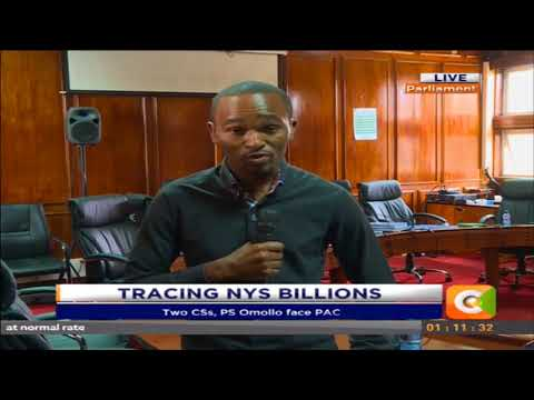 CITIZEN NEWS: Tracing NYS billions