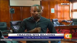CITIZEN NEWS: Tracing NYS billions