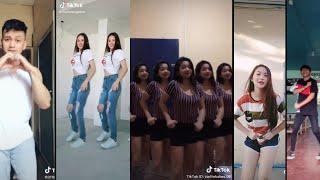 Download MALAYO KAMAN DANCE COVER CHALLENGE 🔥💕😍//tutorial dance step on tiktok//