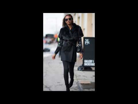 Bregje Heinen Street wear / Street Snap / Fashion Recommend to you