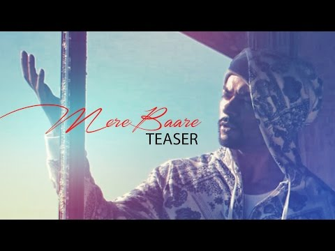 Teaser | Mere Baare | Bohemia | Full Song Coming Soon | Speed Records