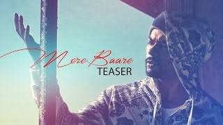 Download Hindi Video Songs - Teaser | Mere Baare | Bohemia | Full Song Coming Soon | Speed Records