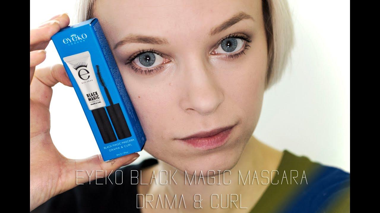 Mascara Wardrobe by Eyeko #15