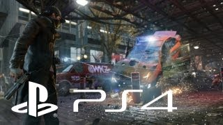 PS4 Will Blow Your F*cking Mind