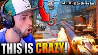 The Shotgun SNIPER has been... UPGRADED! (CRAZY) thumbnail