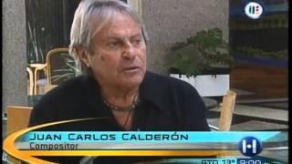 Baixar Habla el maestro Juan Carlos Calderon