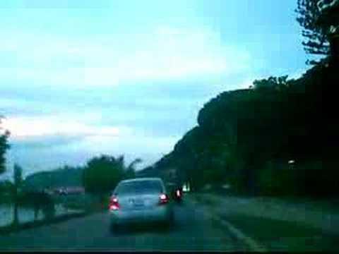 Panama City - Amador Causeway