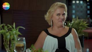 İlişki Durumu: Evli 2.Bölüm | Naci ve Mediha akşam yemeğinde!