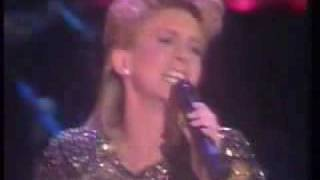 Olivia Newton John 1979 Deeper Than The Night
