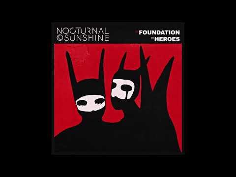 Nocturnal Sunshine - Foundation mp3 baixar