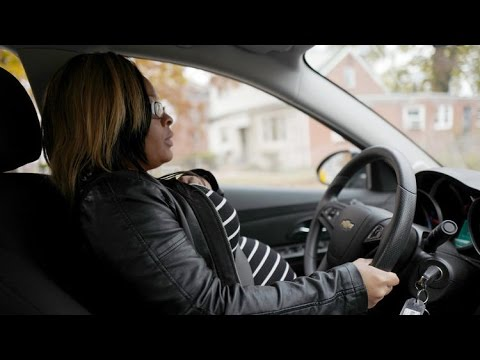 "YBW: Single Mother Claims Uber ""job"" Bankrupted Her"