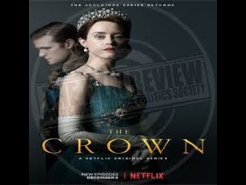 'THE CROWN' SERIES REVIEW | #TFRPODCASTLIVE EP136 | LORDLANDFILMS