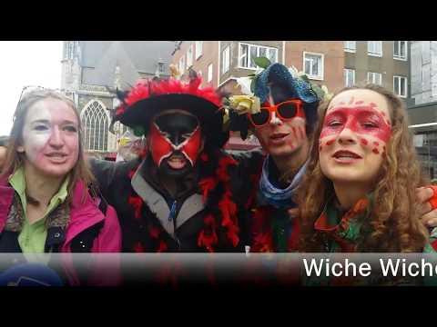 Chanson du Carnaval de Dunkerque : Wiche