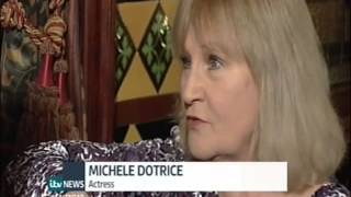 Michele Dotrice on Calender 2nd April 2013