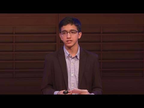 Fairness Epidemic: Color Discrimination in India   Kishor Bharadwaj   TEDxDeerfield